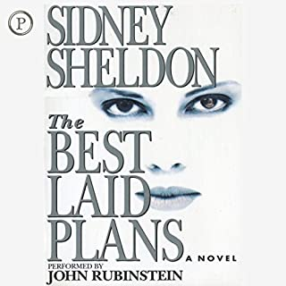 The Best Laid Plans audiobook cover art