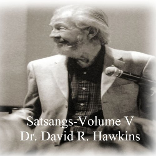 Satsang Series, Volume V audiobook cover art