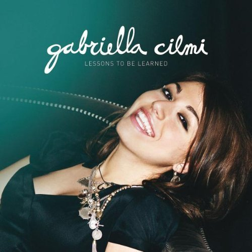 Lessons To Be Learned by Gabriella Cilmi (2008) Audio CD