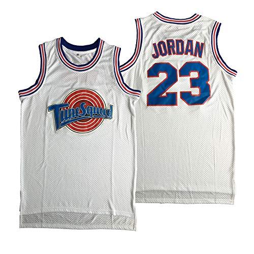Herren Basketball-Trikot Bugs 1 Michael 23 Space Jam - - Mittel