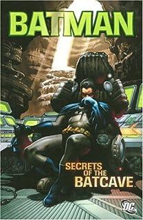 Batman: Secrets of the Batcave