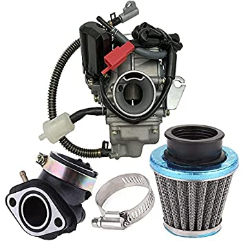 Best gy6 carbs Reviews