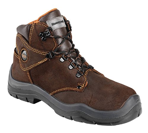 Scarpe antinfortunistiche Honeywell - Safety Shoes Today