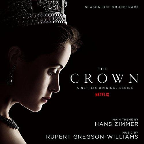 51nKKt3l16L. SL500  - The Crown : 5 raisons de regarder la série royale de Netflix en attendant la saison 3
