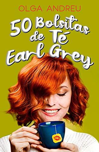 50 bolsitas de té Earl Grey de Olga Andreu