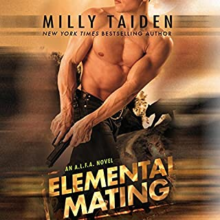 Elemental Mating cover art