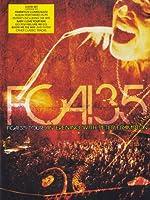 Fca! 35 Tour: An Evening With Peter Frampton (NTSC Region All) [DVD]