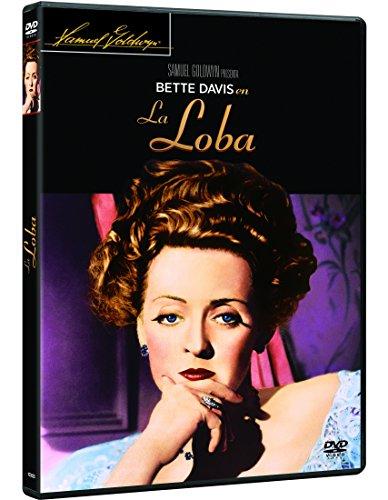 La Loba [DVD]