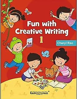 Fun with Creative Writing 2 by Cheryl Rao - Paperback