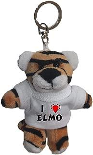 Amazon.es: Elmo - Llaveros / Joyería y maquillaje: Juguetes ...
