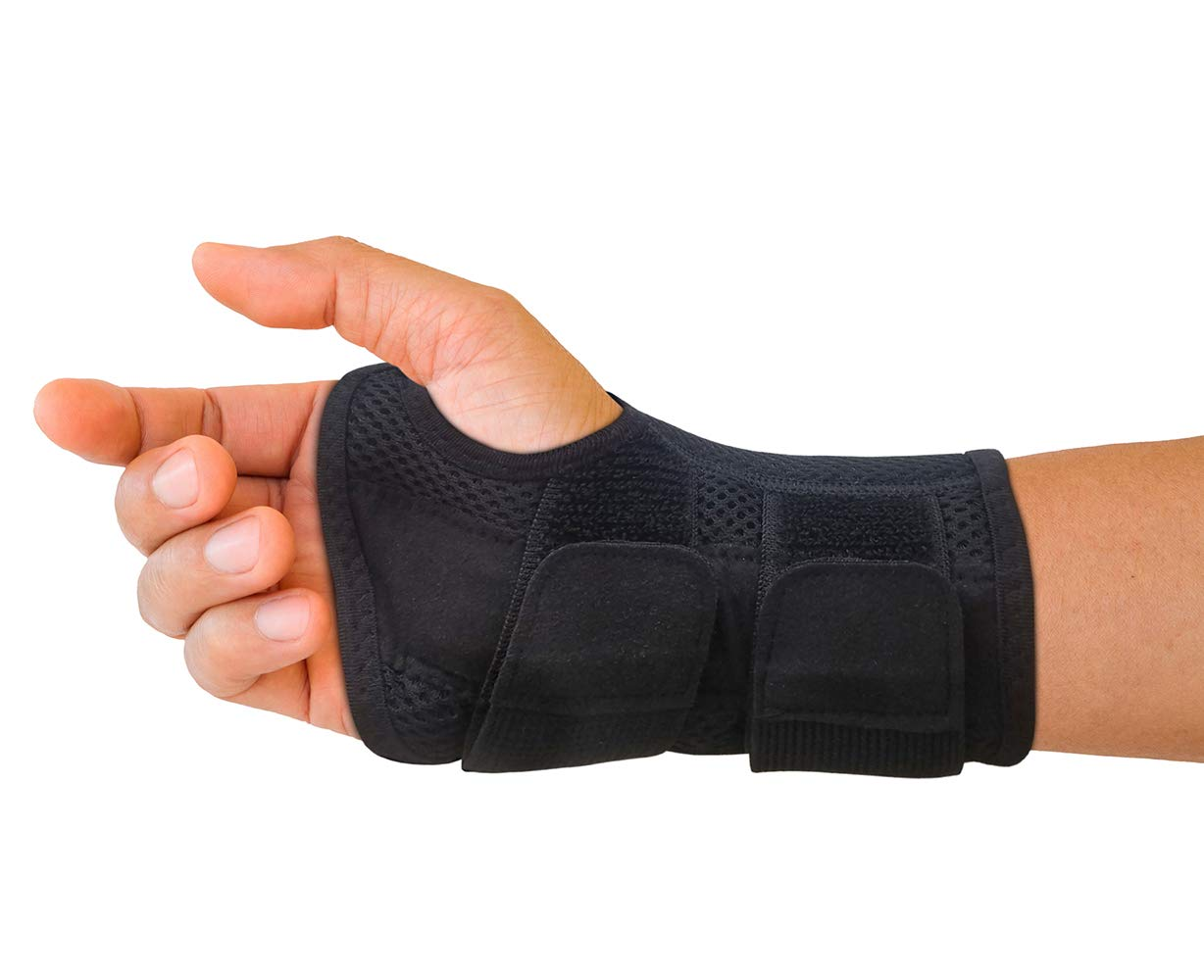 Carpal Tunnel Wrist Brace Women