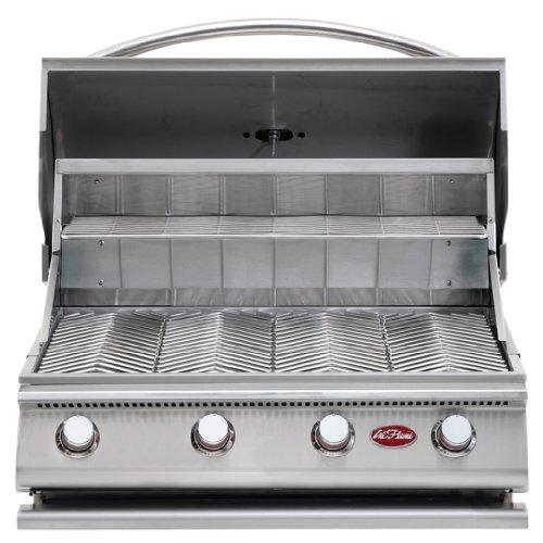 Big Sale Cal Flame BBQ08G04 G-Series 4-Burner Grill