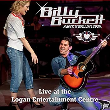 Billy Buckett: Live at the LEC