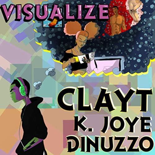 Clayt feat. K. Joye