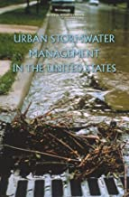 Urban Stormwater Management in the United States (Water Infrastructure)
