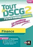 Tout le DSCG 2 - Finance