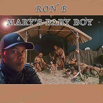 Mary's Baby Boy