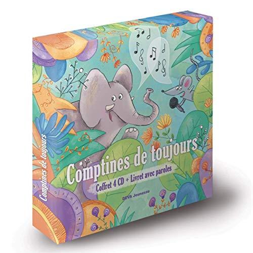 Comptines de Toujours/COF/Enfant