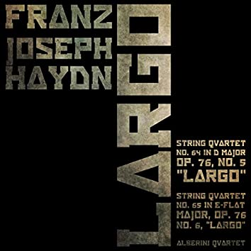 Franz Joseph Haydn: Largo