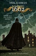 Marvel 1602 by Neil Gaiman (2006-08-02)