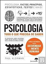 Psicologia - Tudo o que Precisa de Saber