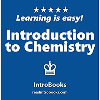 Introduction to Chemistry cover art