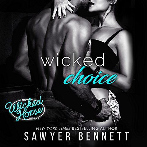 Wicked Choice audiobook cover art