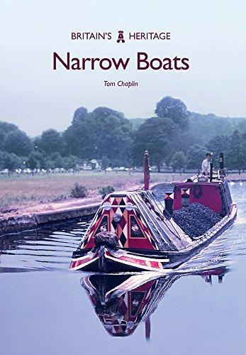 Narrow Boats (Britain's Heritage)