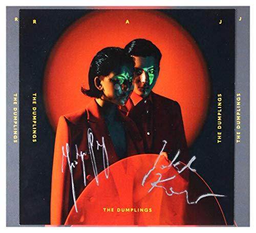 The Dumplings: Raj (z autografami) [CD]