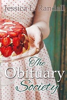 The Obituary Society - Book #1 of the Obituary Society