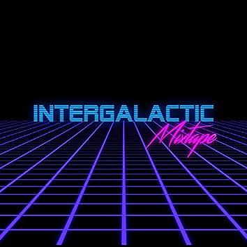 Intergalactic Mixtape