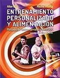 Entrenamiento personalizado y alimentación. Método de entrenamiento NAVOBC (Libro + DVD) (Deportes)