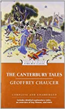 Canterbury Tales by Chaucer, Geoffrey (1990) Mass Market Paperback