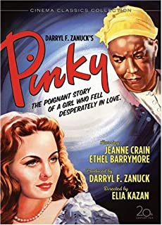 Pinky by 20th Century Fox