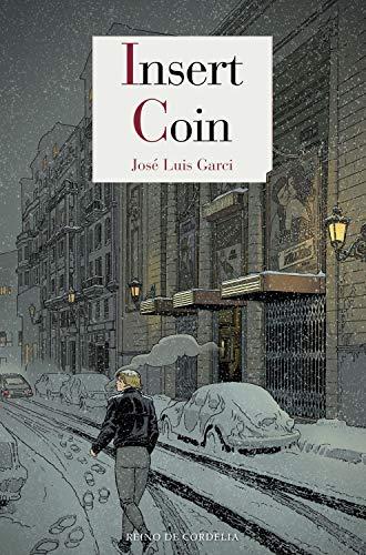 Insert Coin (Literatura Reino de Cordelia nº 94)