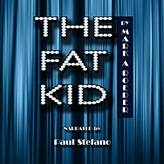 The Fat Kid cover art