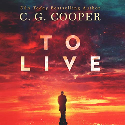 To Live cover art