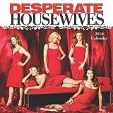 Desperate Housewives: 2010 Wall Calendar