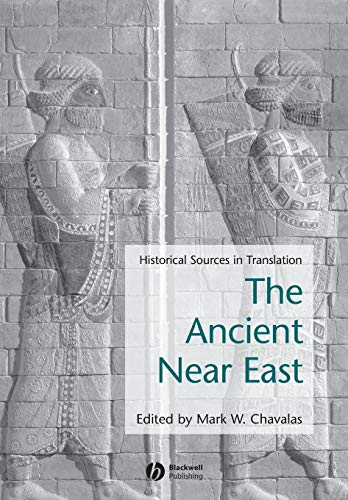Ancient Near East: Historical Sources in...