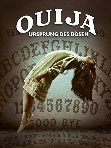 Ouija: Ursprung des Bosen [dt./OV]