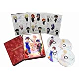 TYPE-MOON Fes. -10TH ANNIVERSARY Blu-ray Box(完全生産限定版)