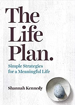The Life Plan by [Shannah Kennedy]