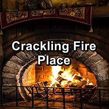 Crackling Fire Place