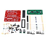 JCCOZ -URG Original Hiland DDS Kit de bricolaje módulo generador de onda sinusoidal de pulso URG
