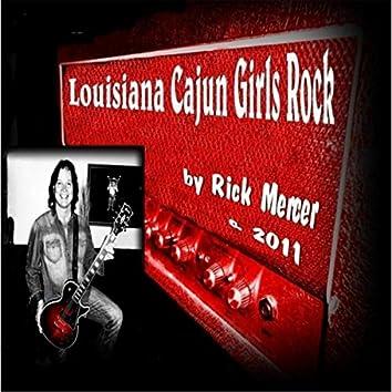 Louisiana Cajun Girls Rock