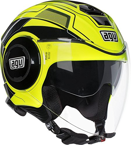 AGV - Casco Fluid Multi