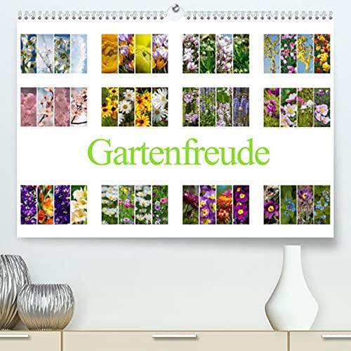 Gartenfreude (Premium, hochwertiger DIN...