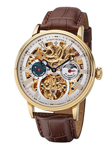 Made in Germany GM-111-3 Copenhagen Theorema Automatic Watch