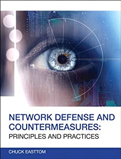 Network Defense and Countermeasures: Principles and Practices (Certification/Training)