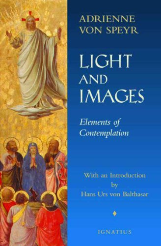 Light and Images: Elements of Contemplation (English Edition)